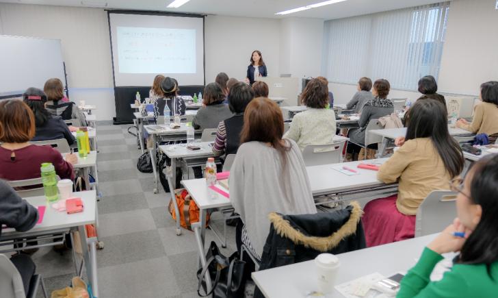 WEB集客・SNS活用セミナー講師
