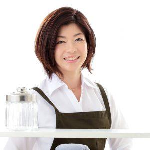 整理収納アドバイザー・新井友紀子さん