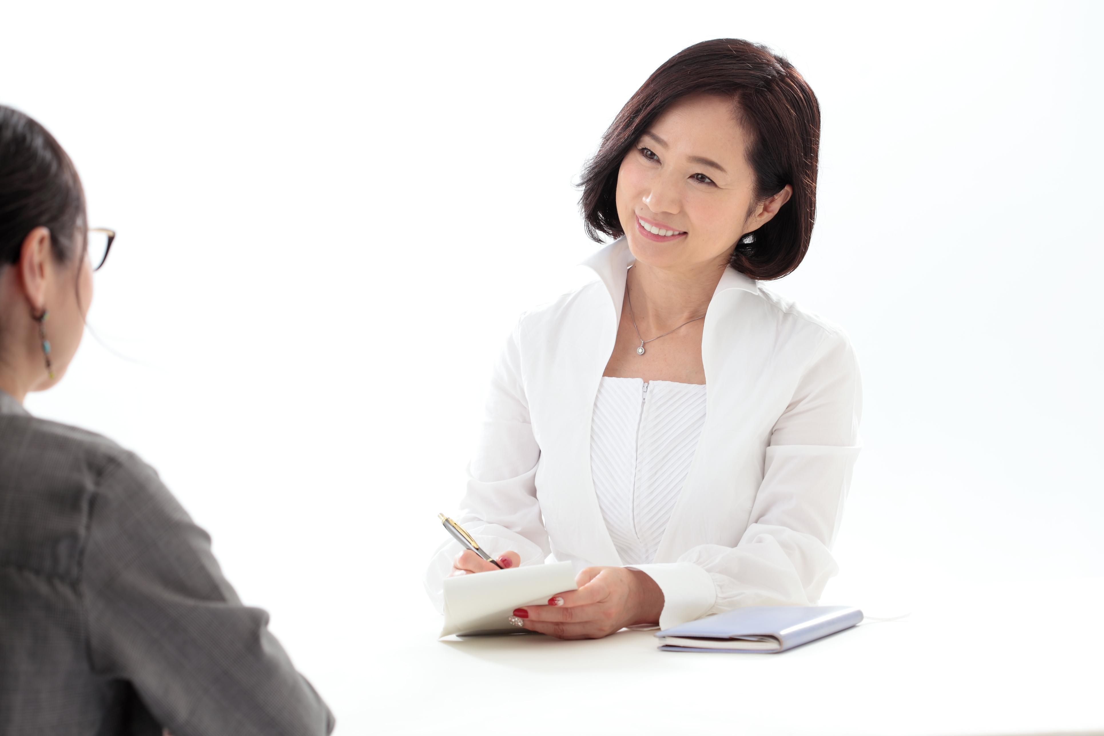 コンサルタント 増田恵美