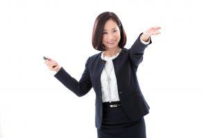 女性の集客専門アドバイザー・増田恵美