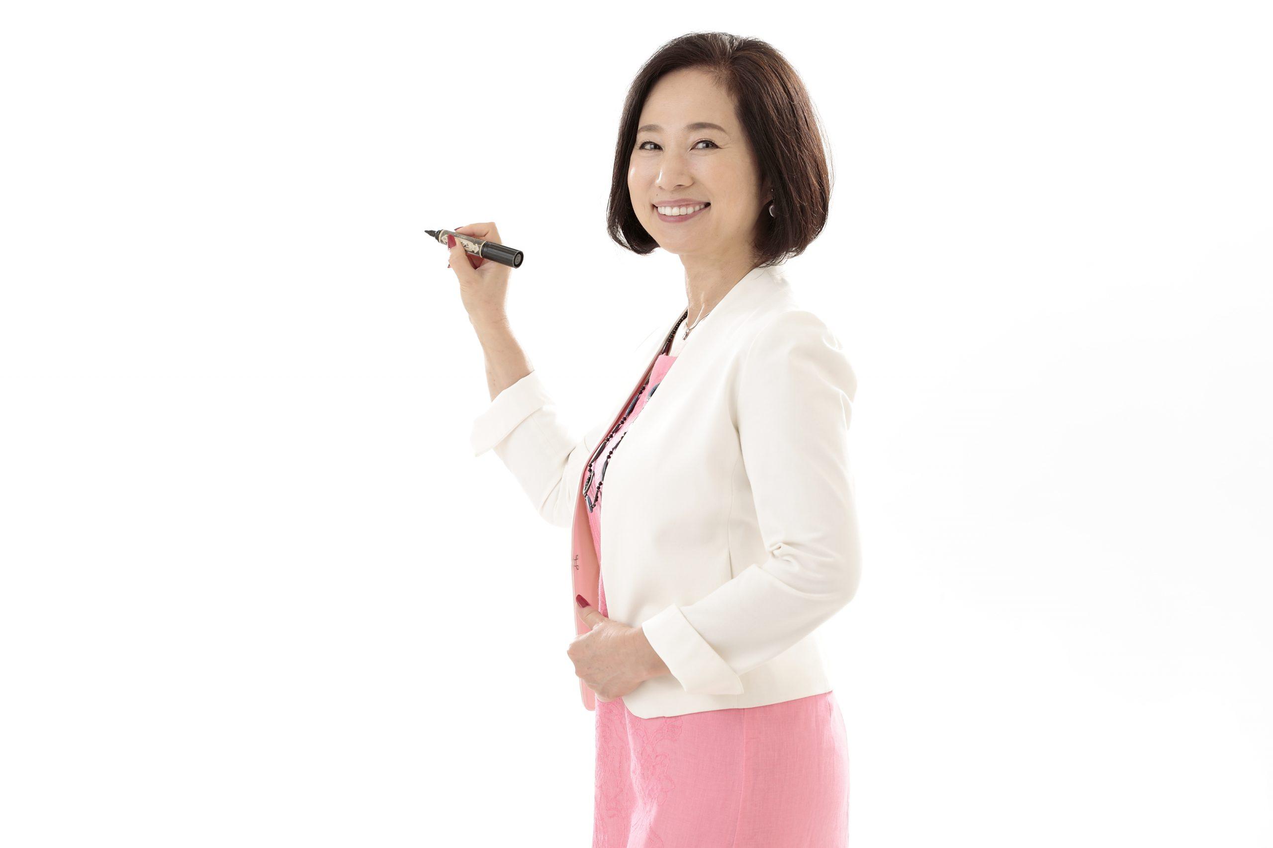 Webで華麗に集客できる仕組み作り・女性の集客専門アドバイザー・増田恵美