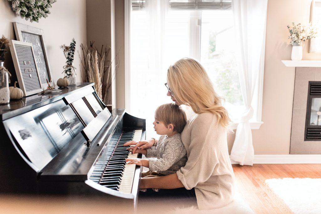 ピアノ教室 ホームページタイトルの決め方